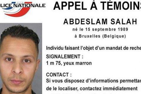 У Брюсселі спіймали головного підозрюваного в терактах у Парижі (оновлено)