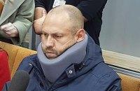 Второго участника смертельного ДТП в Харькове оставили под арестом