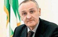 После смерти Багапша и.о. президента Абхазии станет Анкваб