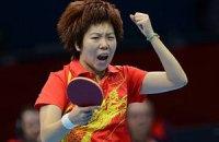Олимпиада-2012: славься, родной Китай