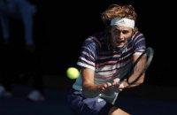 Тенісист пожертвує $3 млн, якщо виграє ще два матчі на Australian Open-2019