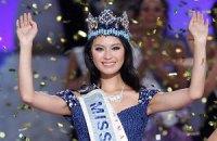 Самой красивой женщиной мира стала китаянка