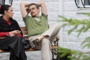 Анатолий Матешко:  «Самая страшная украинская проблема в том, что мы являемся обществом потребителей»