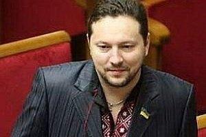 """Стець советует Гриценко извиниться, иначе """"поднимут на вилы"""""""