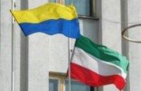 МИД Венгрии вызвал посла Украины из-за пожара в ужгородском офисе союза венгров