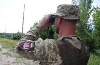На Донбассе зафиксировано 23 обстрела, один военный ранен