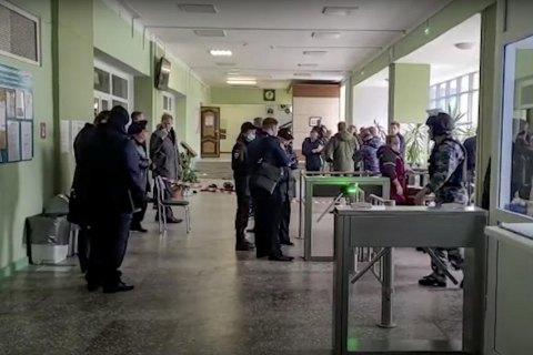 Батько російського стрільця з Пермі виявився найманцем, який воював на Донбасі, - ЗМІ