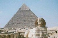 В Египте обнаружили 17 новых пирамид