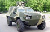 Польша будет выпускать ненужные Украине броневики