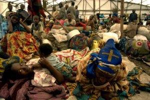 Уганда проведе репатріацію 184 тисяч конголезьких біженців