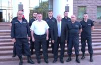 У Молдові група офіцерів МВС перейшла на бік нового уряду