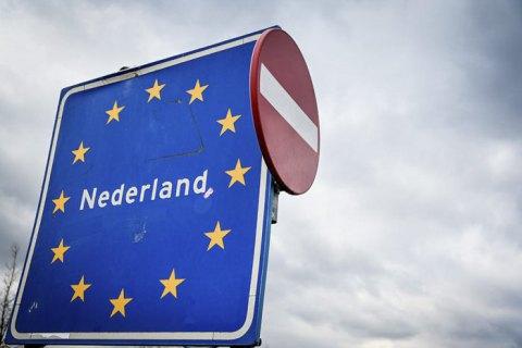 Украина снова не попала в список стран, из которых разрешен въезд в ЕС