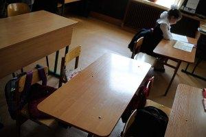 В харьковских школах приостановили занятия