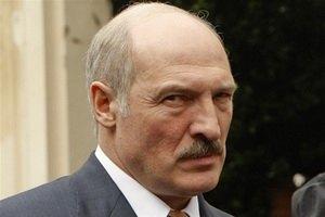 Лукашенко уволил главу Нацбанка
