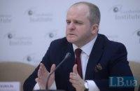 Силовой разгон Евромайдана будет катастрофой для имиджа Украины, - евродепутат
