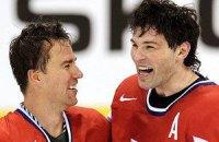 Ягр обіграв Чехію, Канада ледь не осоромилася у грі з Норвегією