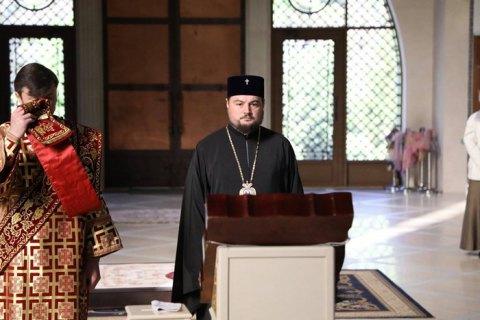 """""""Отзывать Томос у церкви никто не будет, это нереально"""", - митрополит Драбинко"""