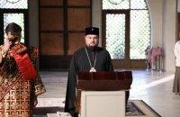 """""""Відкликати томос у церкви ніхто не буде, це нереально"""", - митрополит Драбинко"""
