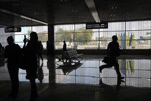 """У """"Борисполі"""" створять торговий центр з магазинів duty-free"""