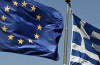 У Німеччині розглядають вихід Греції з єврозони