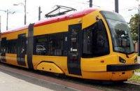 Польський машзавод висловив бажання створити виробництво трамваїв в Україні