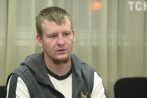 СБУ направила всуд дело схваченного наДонбассе русского военного Агеева