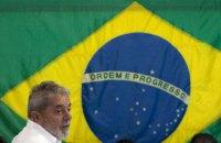 Бразильський суд скоротив термін ув'язнення екс-президенту Лулі да Сілва