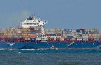 У берегов Бенина пираты захватили в плен украинца