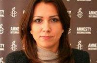 Amnesty International: закон об амнистии сепаратистов может стать ошибкой власти