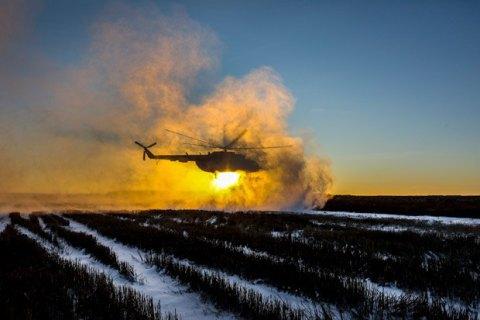 На Донбасі встановилася тиша у зв'язку з черговим перемир'ям