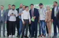 Тріумф «слуг»: чому партія Зеленського перемогла?