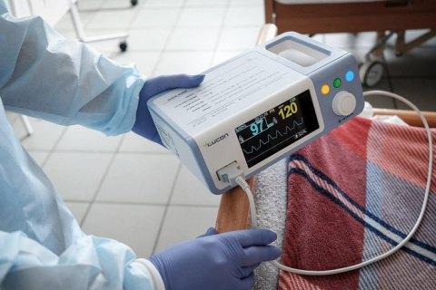 Число хворих на COVID-19 у світі виросло до 8,4 млн