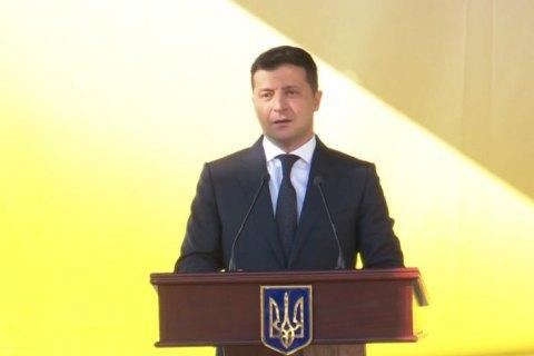 Зеленський підписав указ про передачу сільгоспземель з державної власності у комунальну (оновлено)