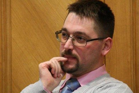 Берковський заявив, що не бачить кризи в роботі Українського культурного фонду