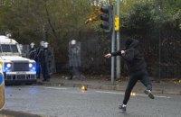 На фоне беспорядков в Северной Ирландии Дублин призывает Великобританию провести кризисную встречу
