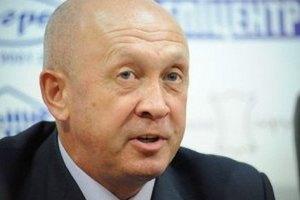 Павлов: не хотелось ставить Луческу в неудобное положение