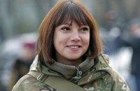 Рычкова официально выиграла выборы в Раду на 27 округе в Днепре