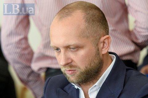 Обрання запобіжного заходу нардепу Полякову відклали через його хвороби
