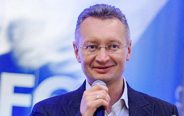 Игорь Кожевин