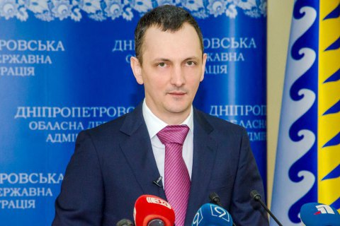 Трасу Дніпро - Кривий Ріг відремонтують за 400 млн грн, - Юрій Голик