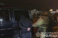 """В Одесі затримали озброєного кримінального """"авторитета"""""""