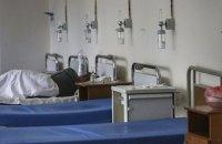 За добу в Україні підтвердили ще майже 21 тисячу нових випадків ковіду