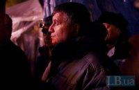 МВД начало проверку в отношении своих сотрудников за преступления во время акций протеста