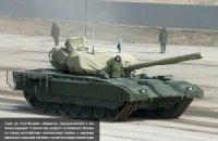 ЗМІ знайшли схожість між новітніми російськими танками та розробками Німеччини 1980-х років