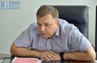 Конституционный суд выразил недоверие главе суда Шевчуку и голосует за его отставку (обновлено)