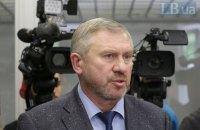 Аллеров вийшов з СІЗО під заставу 4,8 млн гривень
