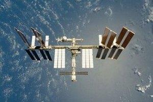 ЦУП увеличил высоту полета МКС