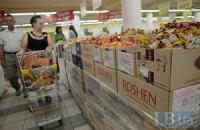 Кыргызстан не будет запрещать украинские конфеты