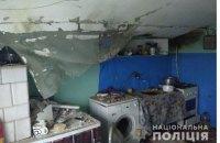 Шаровая молния взорвалась в жилом доме в Тернопольской области