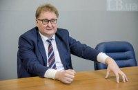 Тарас Качка: «Я бы назвал результаты внешней торговли офигительными»